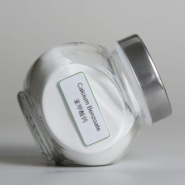 Calcium Benzoate