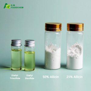garlic oil garlic powder