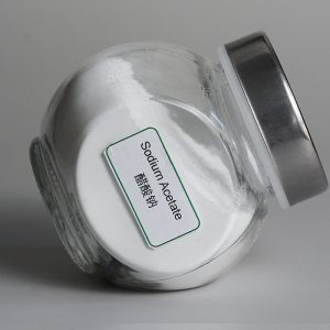 Sodium Acetate