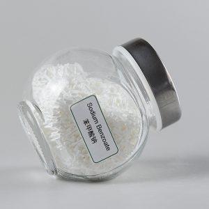 Sodium Benzoate Noodle