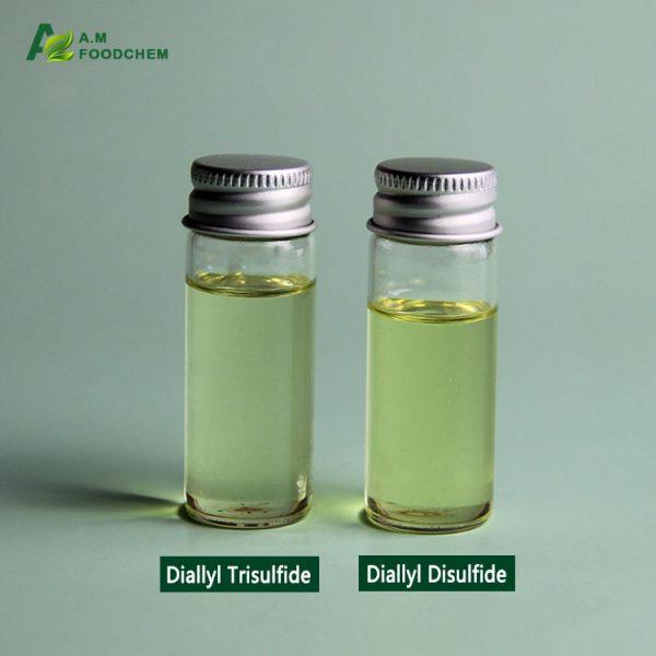 Allyl disulfide, Diallyl Disulfide